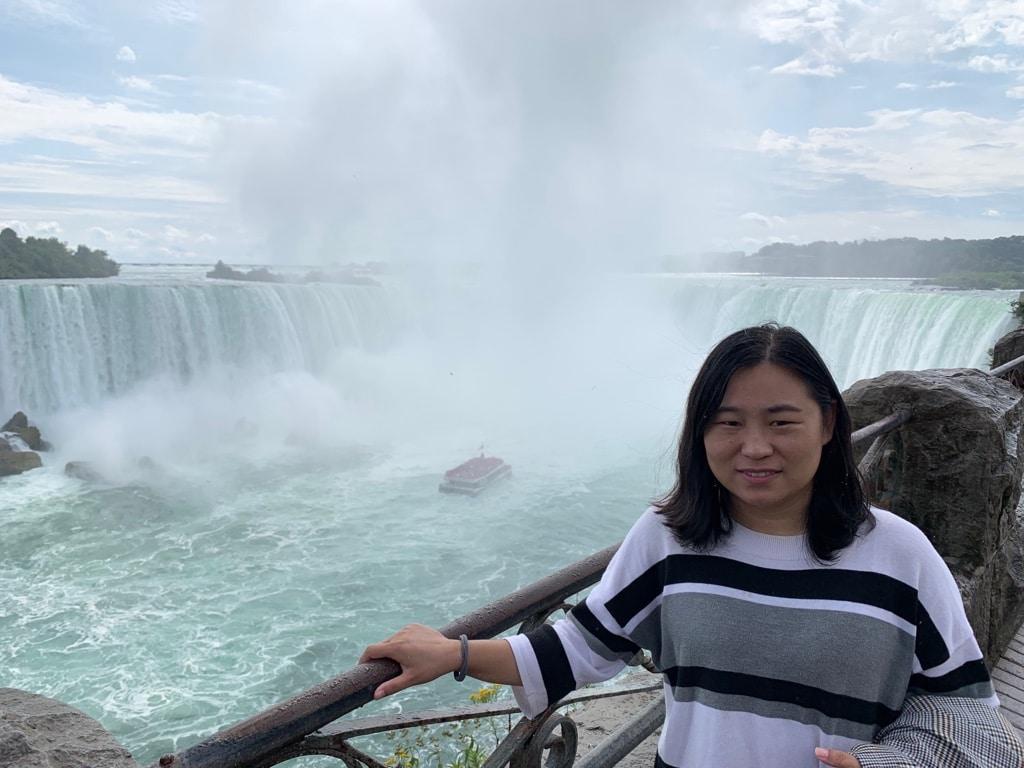 CMeng Niagara Falls 2019