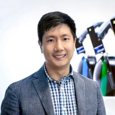 Garry Liu